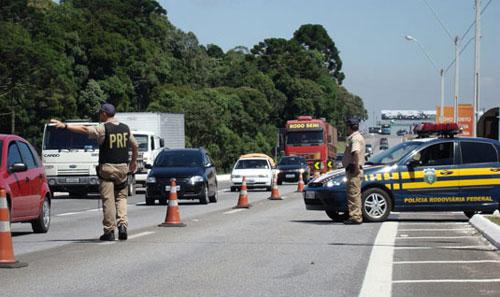 PE: Número de mortes em acidentes nas BRs cai 11,3%