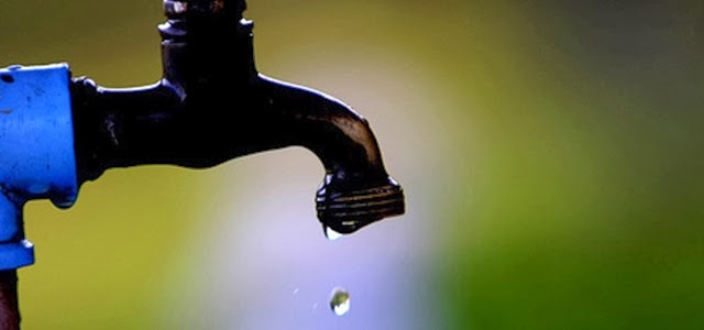 Conta de água dos pernambucanos vai subir 7,8% a partir de março