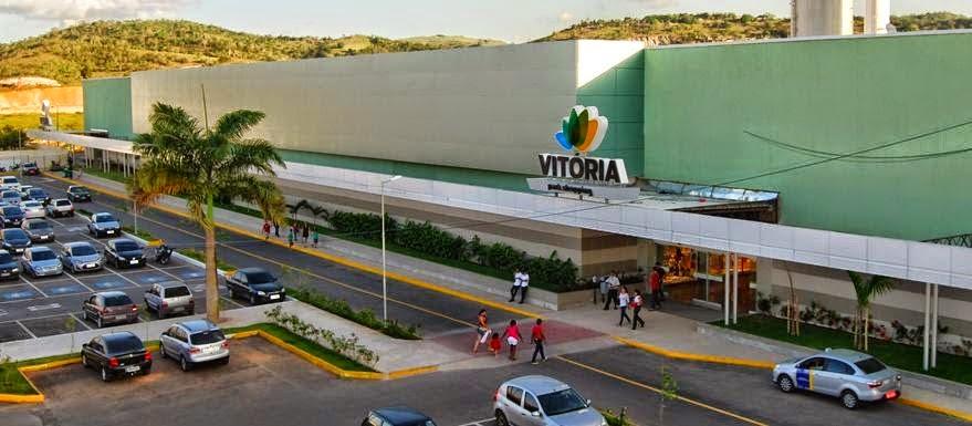 Vitória Park Shopping recebe feirão de carros - Nossa ...