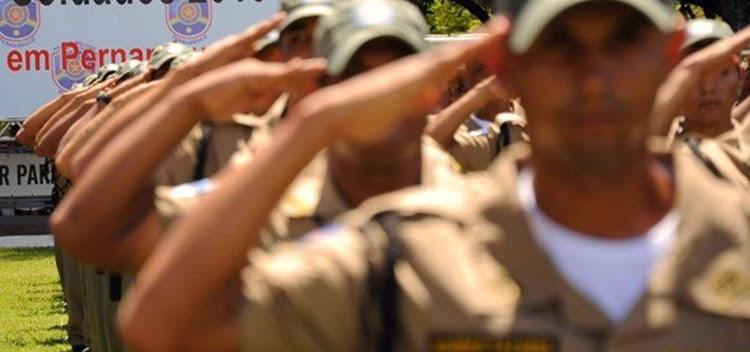 Governo limita número de PMs cedidos para Executivo, Legislativo, Judiciário e MPPE e reforça batalhões