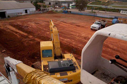 Foto: Luciano Abreu/Arquivo/Prefeitura