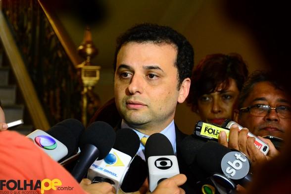 Contingenciamento: Contingenciamento No Estado Vai Para R$ 920 Milhões Em