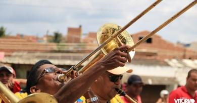 Fim de semana de prévias carnavalescas em Vitória de Santo Antão