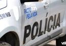 Dois mortos e quatro feridos na zona rural de Vitória durante o Carnaval