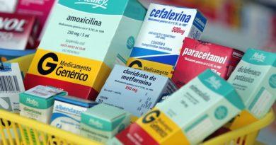 Remédios devem subir 3,4%
