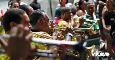 Folia em Vitória de Santo Antão segue neste domingo