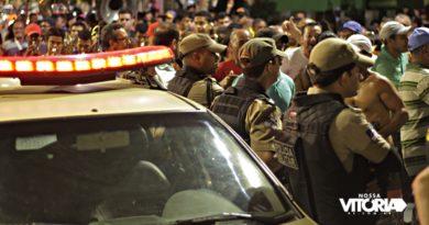 Governo de PE anuncia que segurança no carnaval será feita por mais de 31 mil policiais