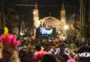 Virgens da Vitória divulga atrações do 35º desfile