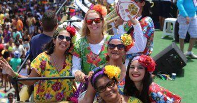 Secretaria da Mulher do Estado anuncia ações para o Carnaval 2017