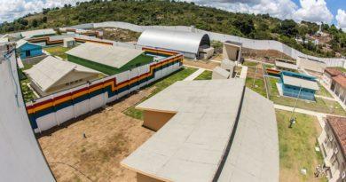 Socioeducandos fogem da Funase de Vitória de Santo Antão