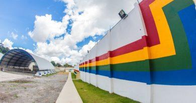 Em Vitória, grupo de internos foge de unidade da Funase