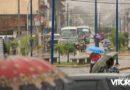 Apac aponta chuvas abaixo da média na Zona da Mata pelos próximos três meses