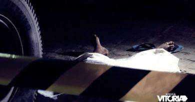 Pernambuco já registrou mais de 1400 homicídios em menos de 3 meses