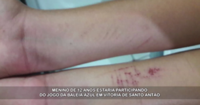 Polícia investiga dois novos casos do jogo da Baleia Azul em Vitória
