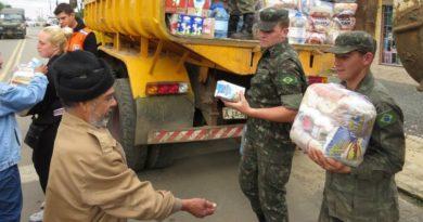 Saiba como ajudar as famílias atingidas pelas chuvas em Pernambuco