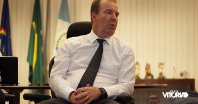 Angelo Gioia deixa Secretaria de Defesa Social de Pernambuco