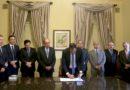 Governo de Pernambuco e TSE celebram Termo de Cooperação Técnica