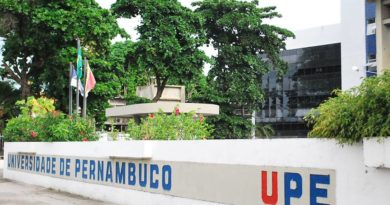 Concurso da UPE pode ser refeito