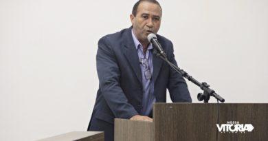 Jota Domingos assume segunda secretaria da Câmara