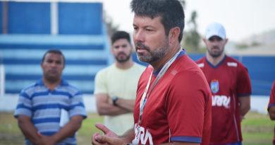 Diretoria do Vitória define comissão técnica para o Pernambucano 2018