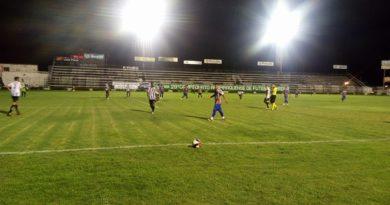 Vitória empata sem gols no último amistoso antes da estreia no Pernambucano