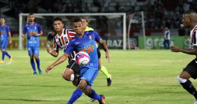 Vitória inicia o Pernambucano 2018 com empate no Arruda