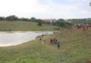 Jovem morre afogado em açude no bairro do Caic, em Vitória