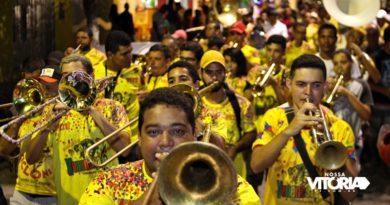 Vitória de Santo Antão já respira Carnaval