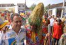 Paulo Câmara sobre encontro com João Paulo: 'No Carnaval ninguém fala de política'