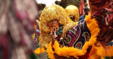 Pernambuco bate recorde de turistas e movimentação econômica no carnaval 2018