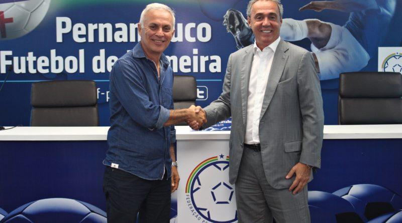 Resultado de imagem para Paulo Roberto desportiva vitória